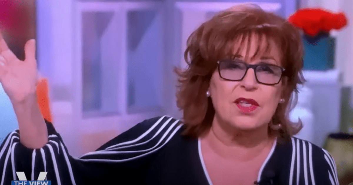 Behar argues if Cuomo is investigated, Jim Jordan and Justice Kavanaugh should be too