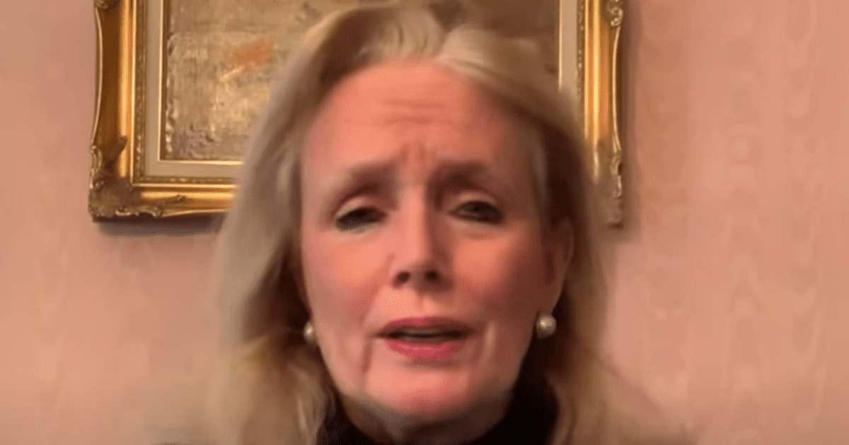 """WATCH: Dem Debbie Dingell says """"I've been in the Donald Trump hate tunnel…I, too, have been threatened with being hung for treason"""""""
