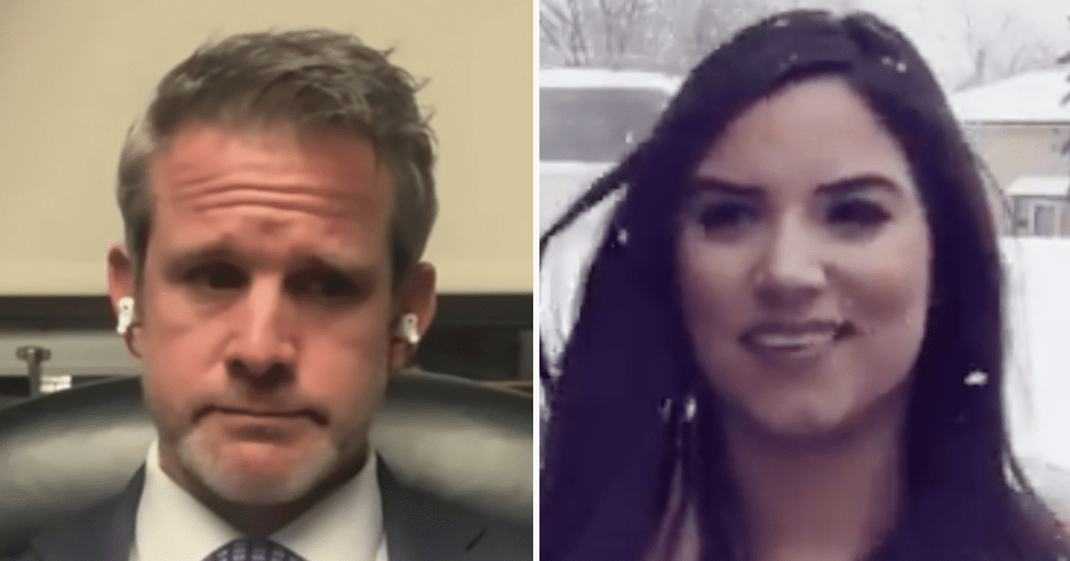 Kinzinger primary challenger's announcement video goes viral with over half a million views