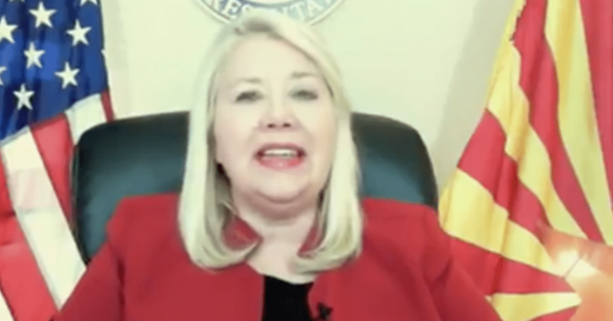 """VIDEO: Rep. Lesko """"The Dems continue to prioritize illegal immigrants over American citizens!"""""""