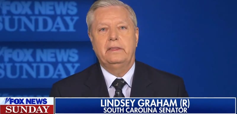 'Opened Pandora's Box': Lindsey Graham blasts Mitch for TRASHING Trump, says it HURT 2022 chances for GOP