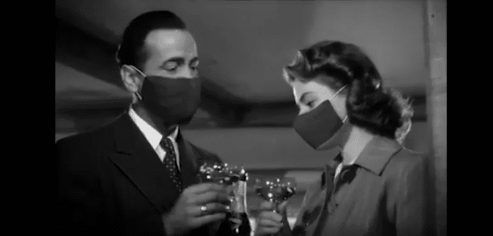 CDC Mask Ad Causes Massive Backlash, Many Furious Over Messaging