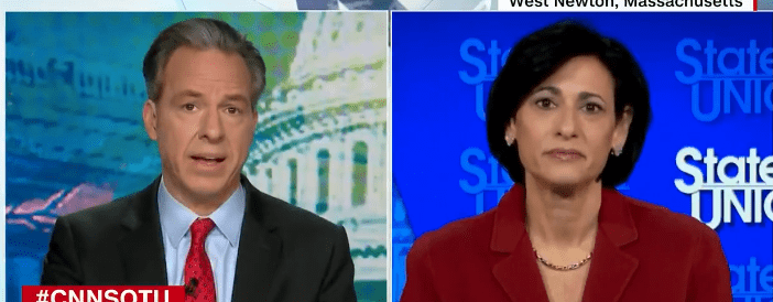 CDC Head Burns Biden's Credibility To the Ground Quietly Exposes That Teachers Unions Not Science Are In Charge (VIDEO)