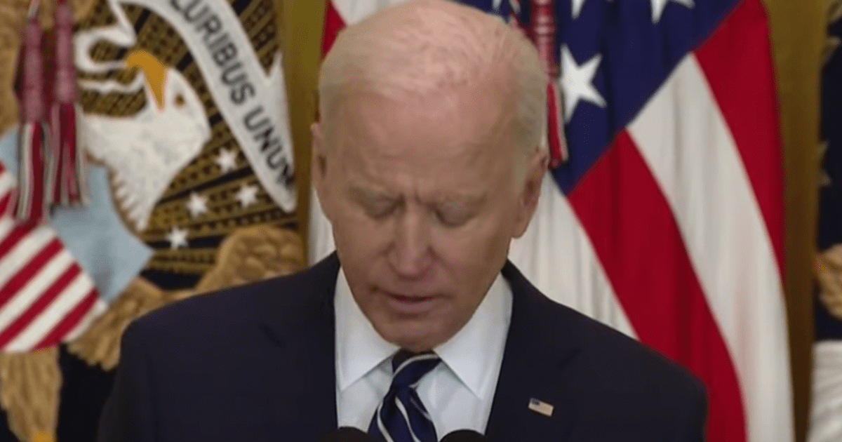BREAKING: Biden approval falls 5 points in new Yahoo News/YouGov poll amid multi-trillion spending plans