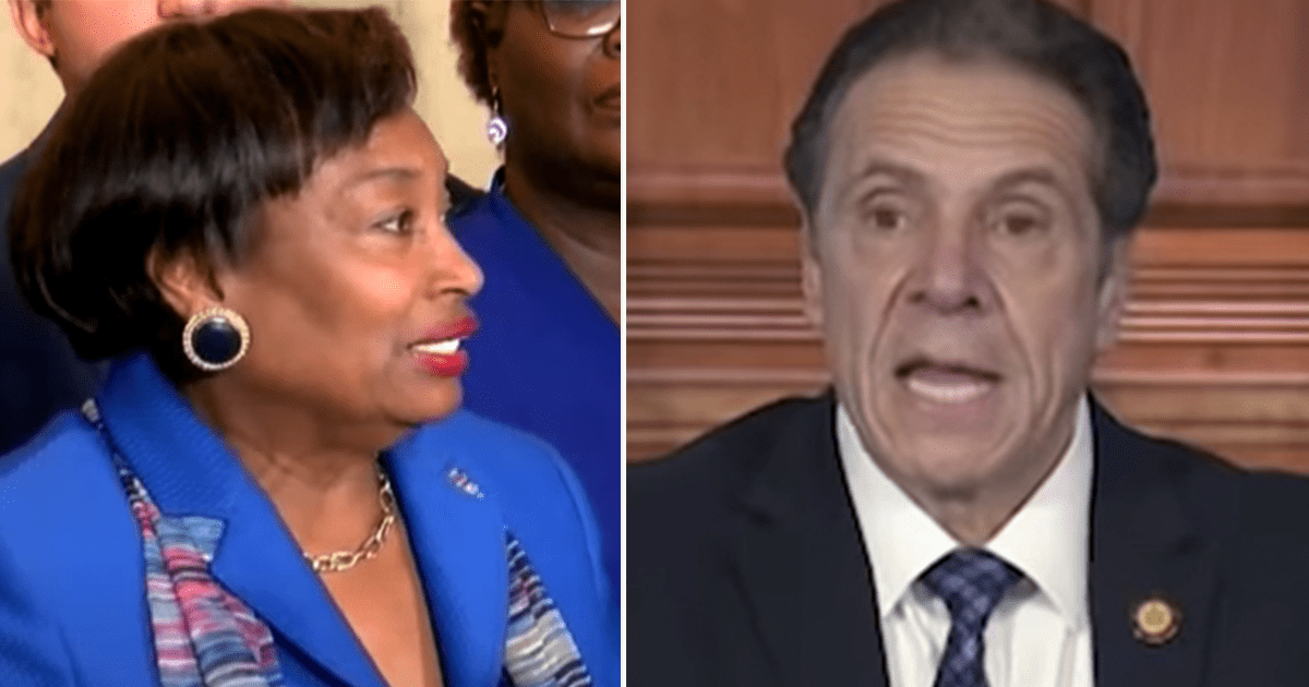 NY State Senate Majority Leader says Cuomo should resign if a fourth accuser comes out