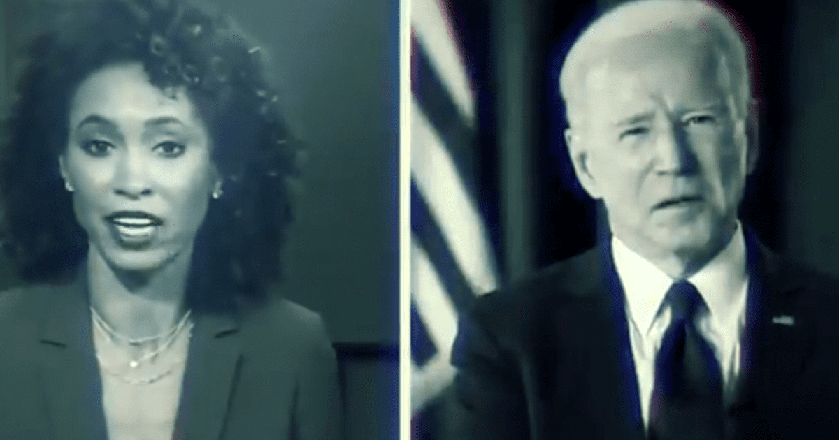 "WATCH: New GOP Ad accuses Biden of only hurting Georgians by supporting a ""baseless boycott"""