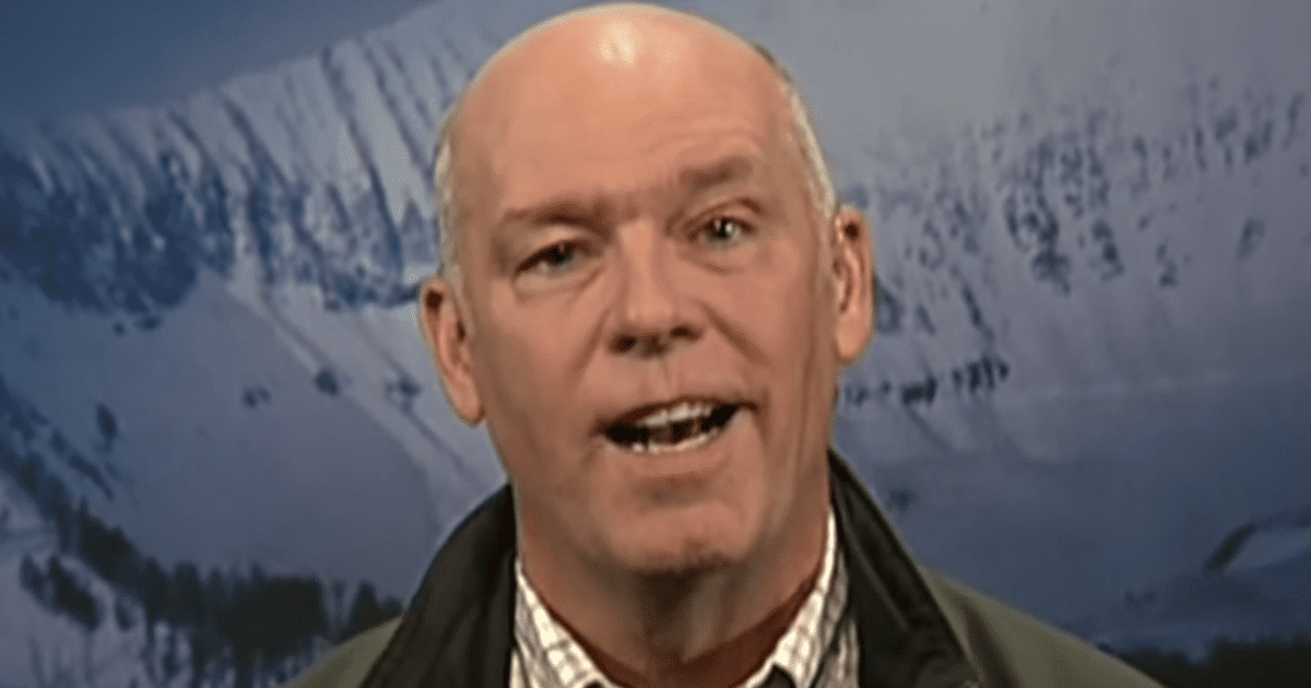 Montana Governor Gianforte signs bill banning sanctuary cities in State