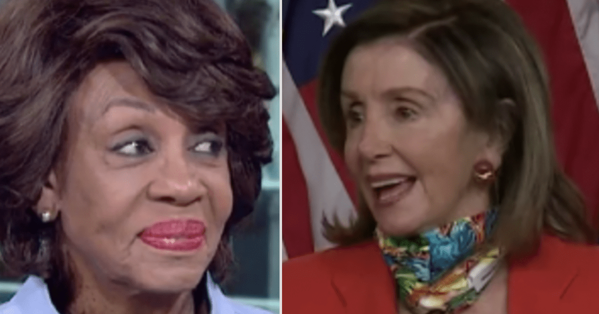 House Democrats block resolution to Censure Maxine Waters over controversial remarks