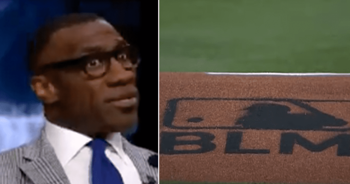 WATCH: Shannon Sharpe heaps praise on MLB for decision to move All Star game in protest