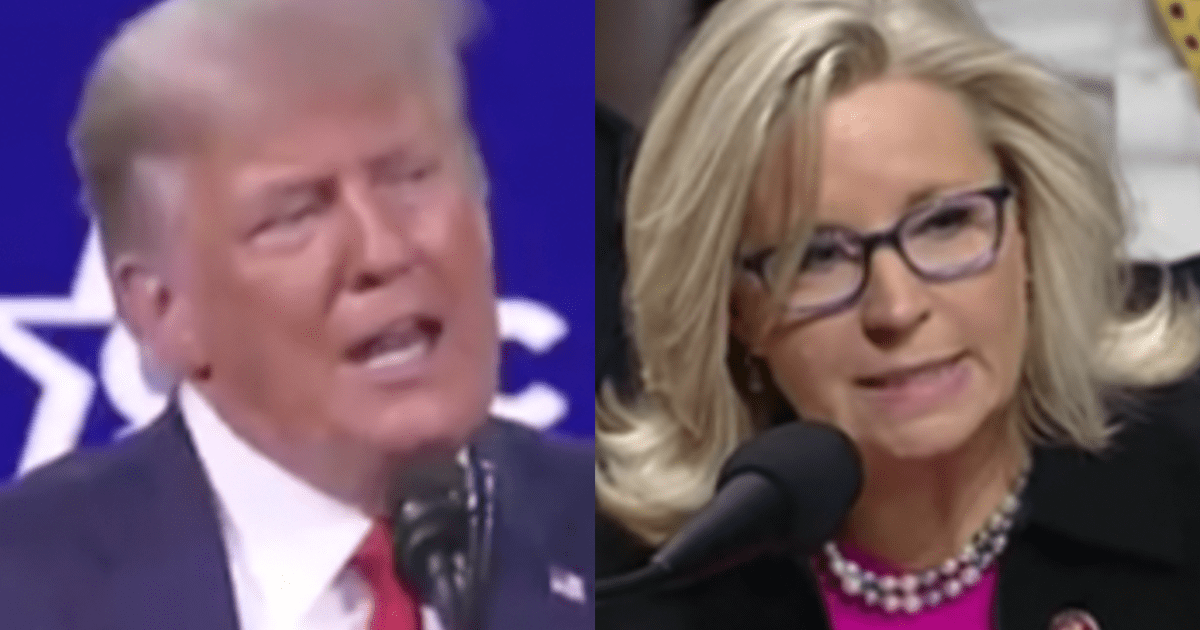 Trump will meet with challengers to Liz Cheney ahead of endorsement