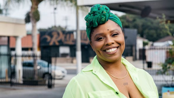 blm co founder patrise cullors has bought up  3 2 million in real estate in recent years