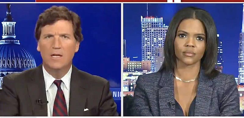WATCH: Candace Owens tells the cold, hard TRUTH about what Derek Chauvin guilty verdict means