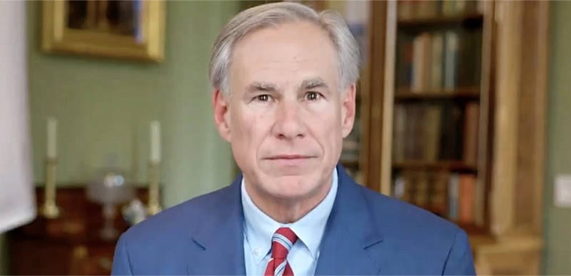 BADASS: Gov Greg Abbott to announce plans to build a border wall on the Texas, Mexico border [UPDATED]