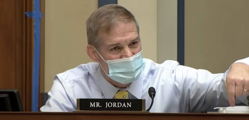 WATCH: Jim Jordan GRILLS Fauci on when Americans will get their liberty back