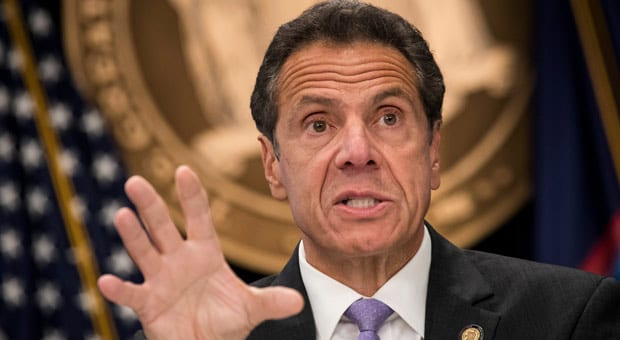 democrat gov  andrew cuomo agreed to give illegal aliens  1 1b more than american small businesses
