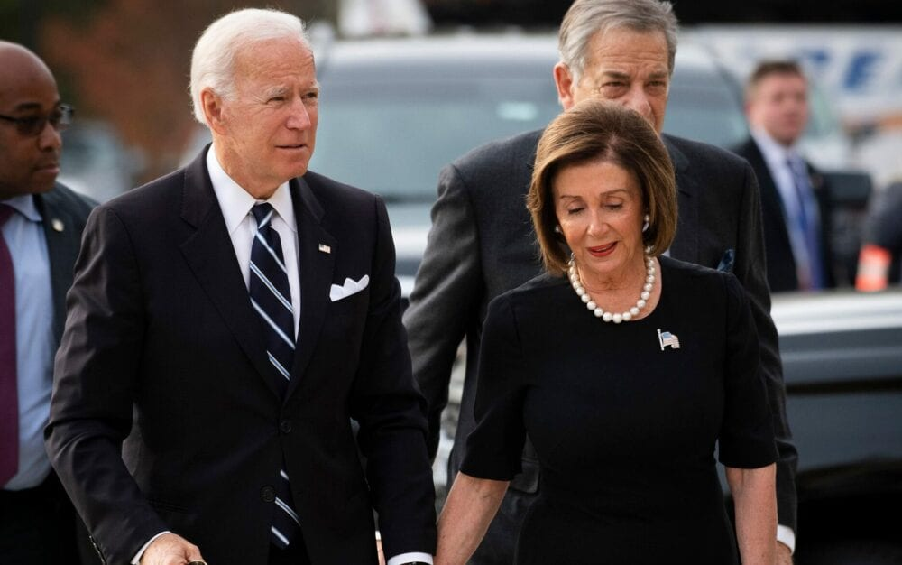 Funny Math? Biden Admin Make 'Revisions' That Save Blue States From Losing House Seats