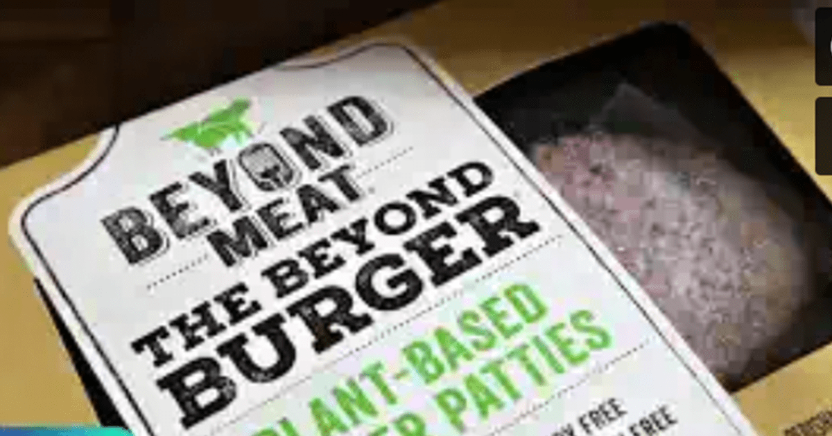 """Texas lawmakers approve bill banning words """"meat"""" and """"beef"""" from plant-based foods"""