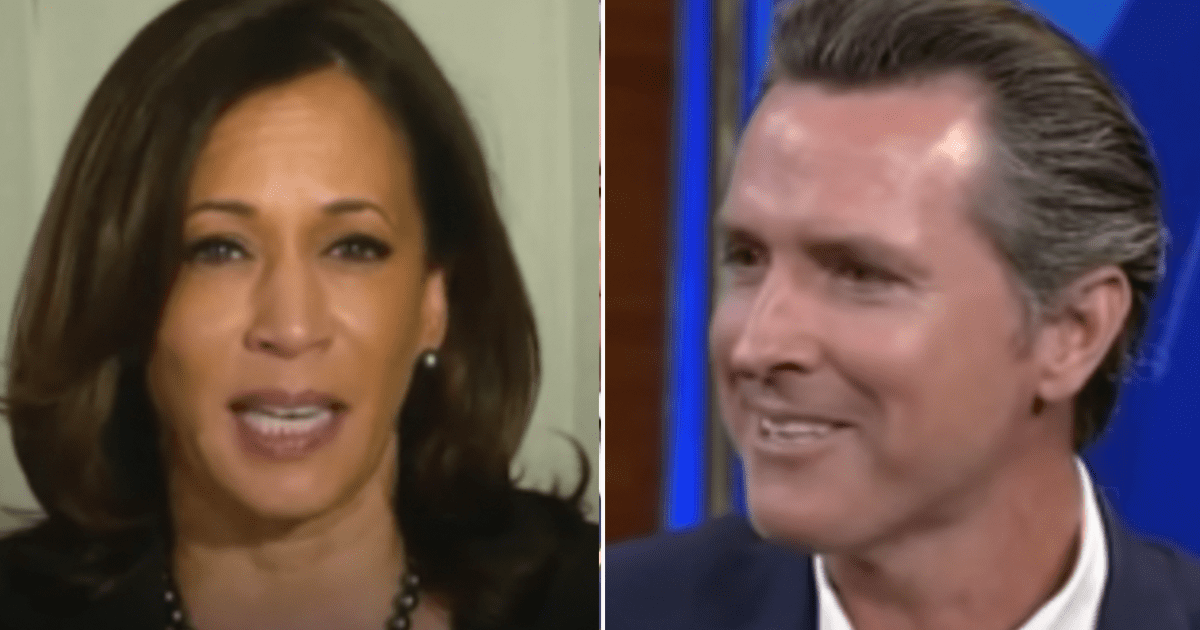 Harris plans to campaign for Newsom amid recall election