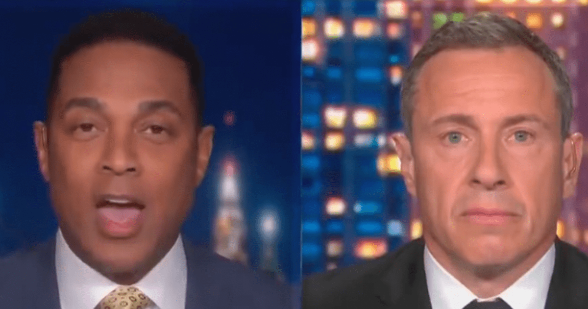 "WATCH: Don Lemon fumes over Rick Santorum appearing on CNN, asks ""Did he actually think it is a good idea for him to come on television?"""