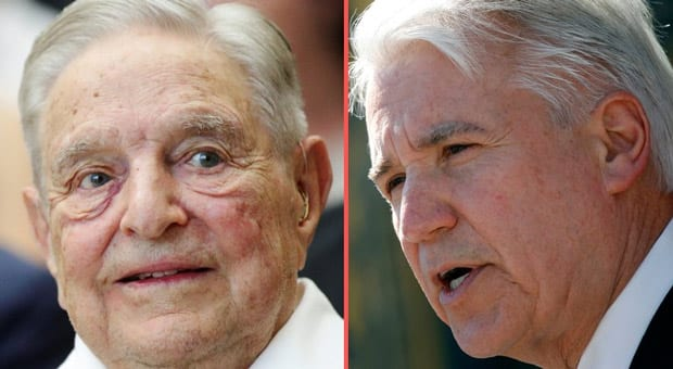 george soros funded los angeles county district attorney george gascón dropped the death penalty