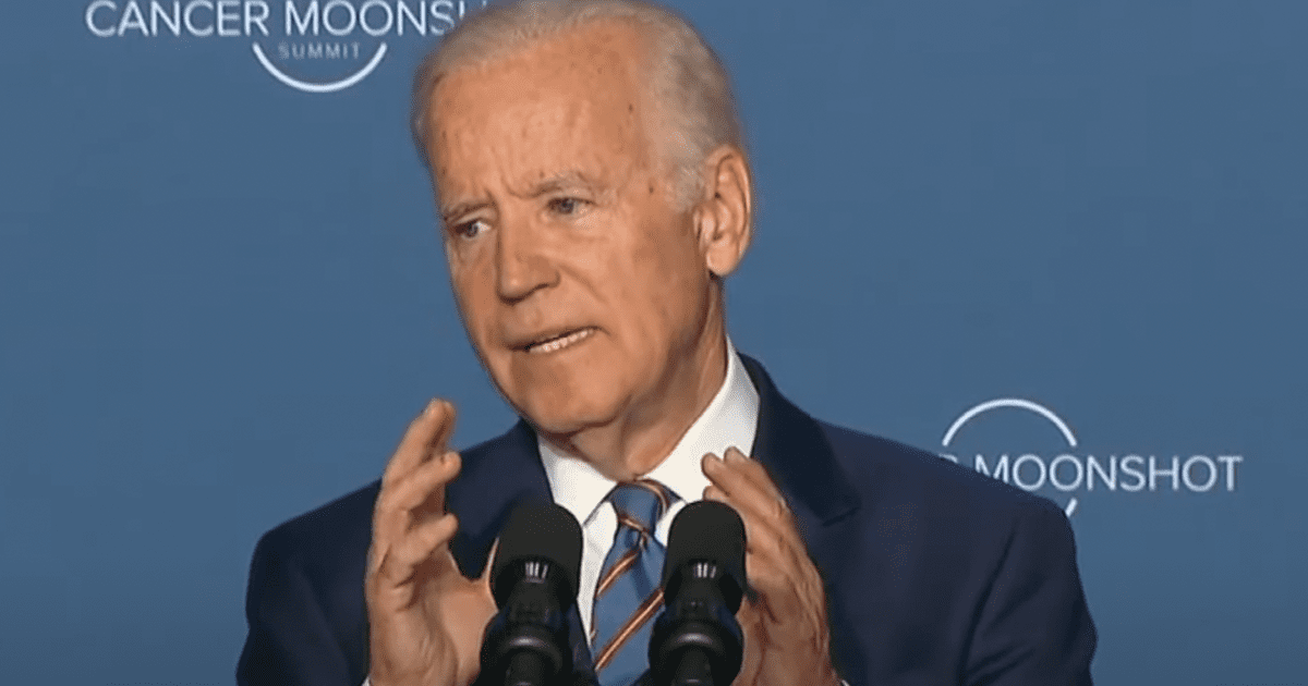New poll finds majority of Americans do not approve of Biden's handling of the immigration crisis