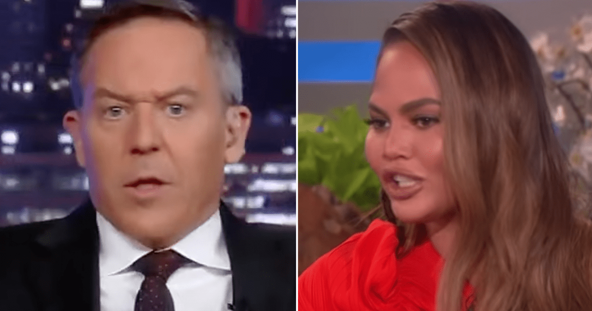 WATCH: Gutfield calls Chrissy Teigan an awful creep after new bullying scandal