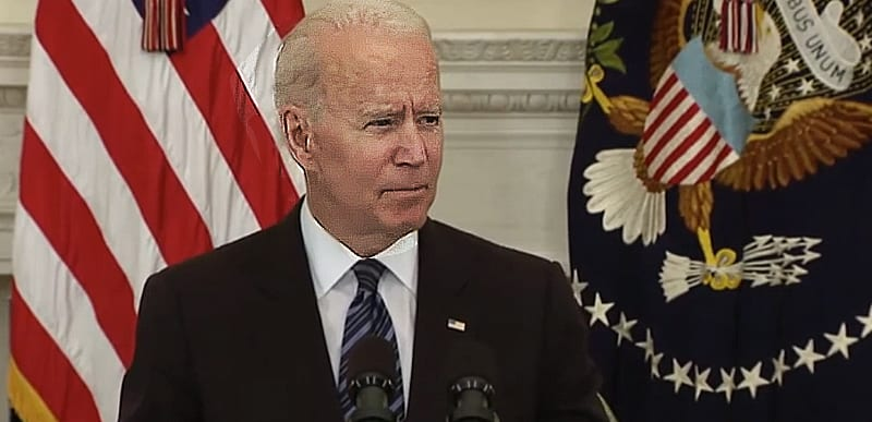 Biden is going for GUN control with Merrick Garland in tow. And by the way if you don't have NUKES to stop him then TAKE A HIKE