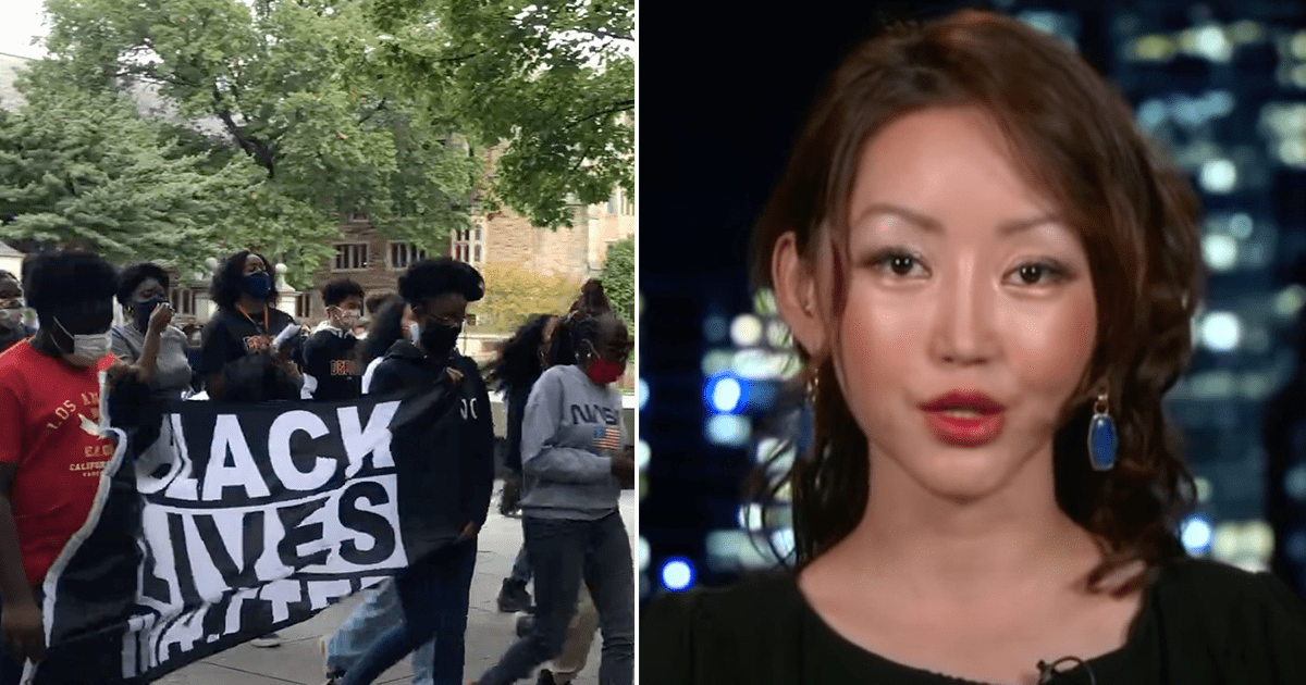 WATCH: North Korean defector compares indoctrination at Ivy League campuses to the Kim regime