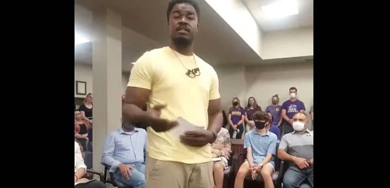 Black father blasts teaching Critical Race Theory to children, says white people never kept him from getting two medical degrees