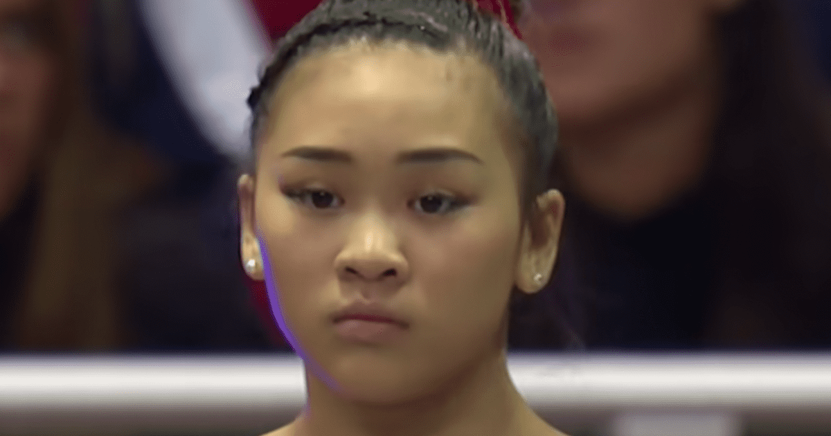 """U.S. Gymnast issues statement after U.S. Silver Medal """"we do not owe anyone a gold medal, we are WINNERS in our hearts. """""""