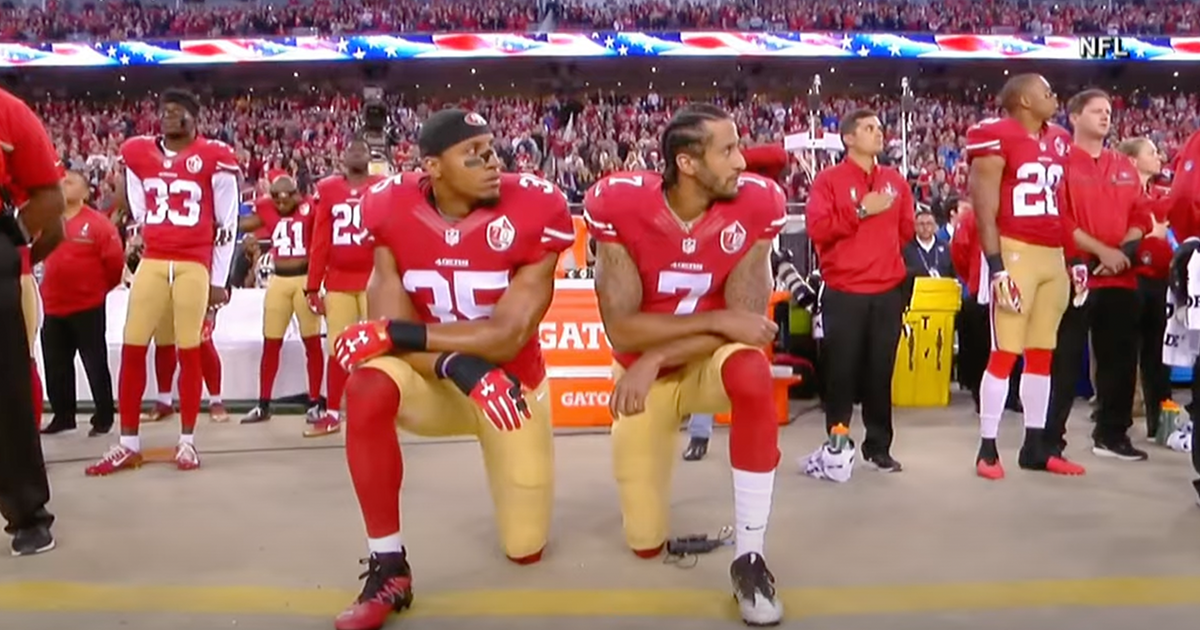 """NFL to roll out more social justice messaging, will play """"Black National Anthem"""" at events"""