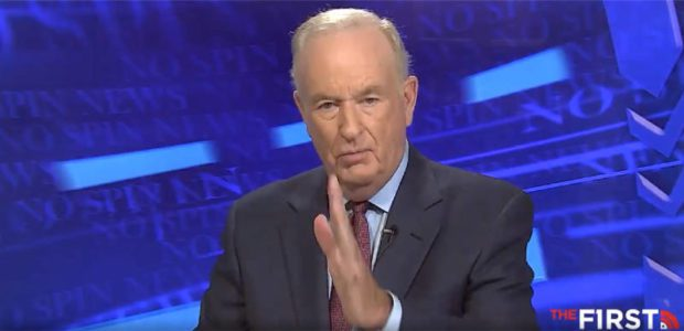 WATCH: Bill O'Reilly DEFENDS Fox News from the liberal media on vaccines