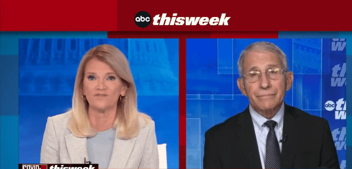 VIDEO: Fauci's Latest Demand Will Have Parents Fuming