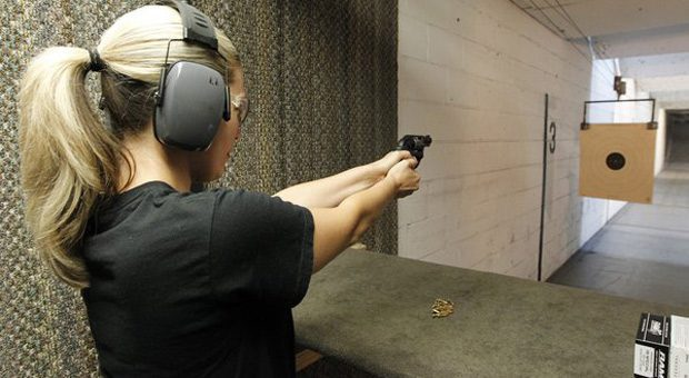 americans are buying guns in record numbers as violence rises