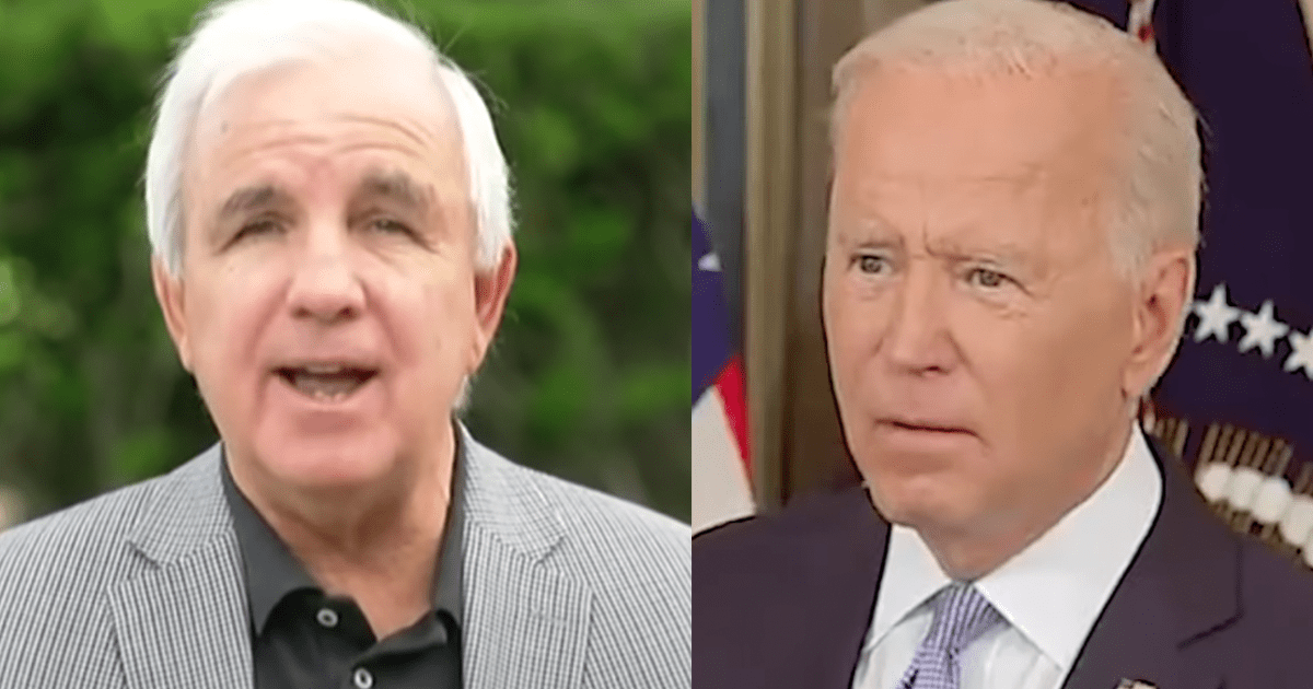 WATCH: Rep. Gimenez calls out AOC on Israel and tells Biden to stop lying to the American people
