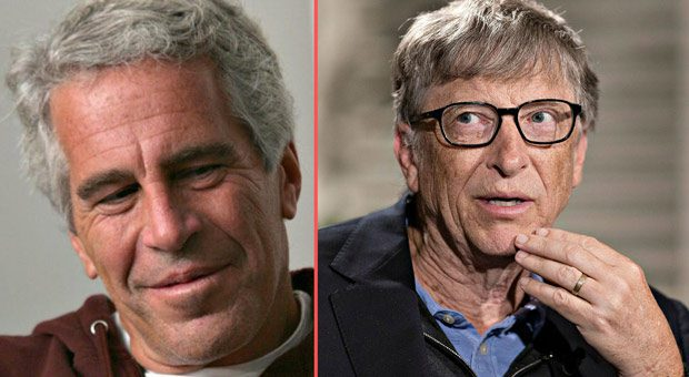 bill gates said he s learned from epstein that  you always have to be careful