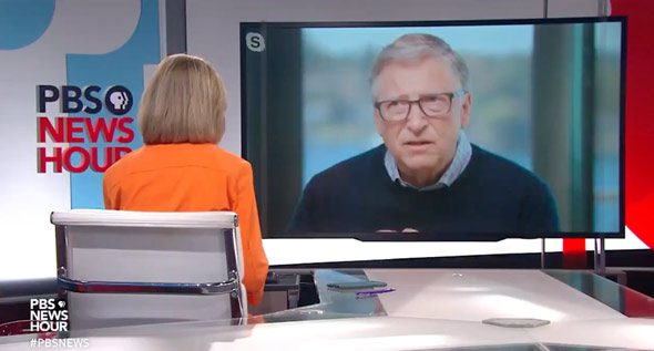bill gates squirmed as he was grilled on his relationship with jeffrey epstein