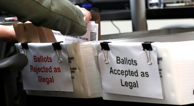 the move comes despite concerns about the risk of voter fraud
