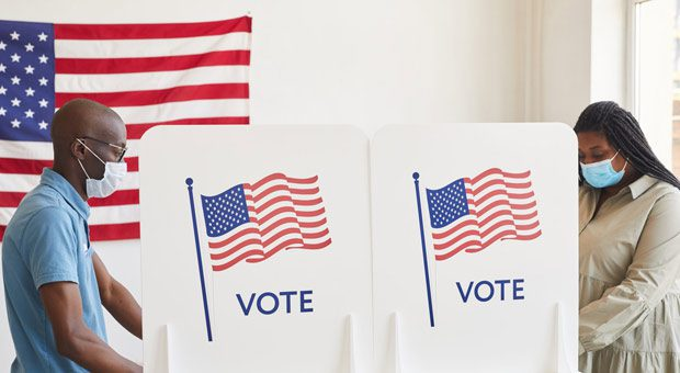 every voter in california will now receive a ballot in the mail