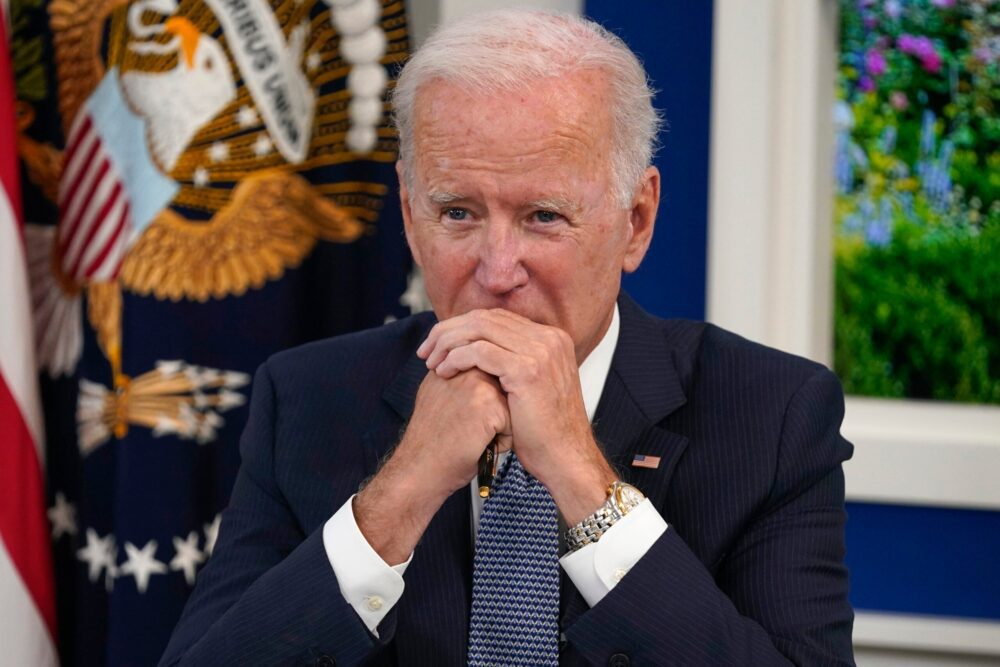 Not Just Southwest: A Tsunami Of Pushback Over Mandates Is Coming For Joe Biden