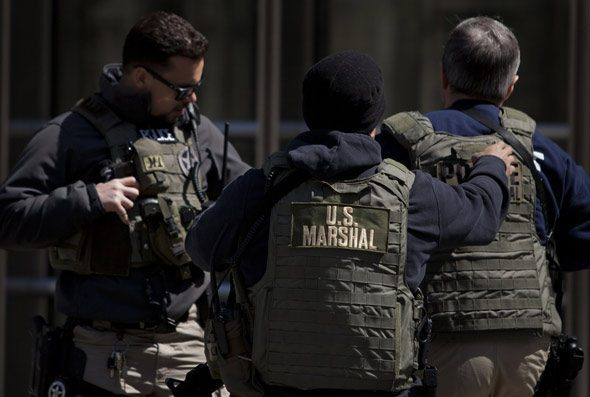 the joint task force managed to rescue ten children during raids