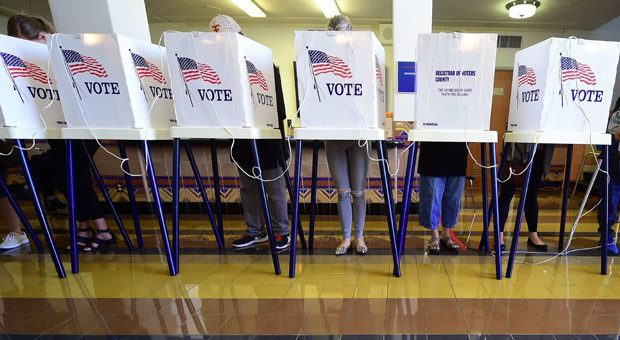 the massive voter fraud scheme impacted all levels of government
